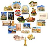 Love for travel Royalty Free Stock Images