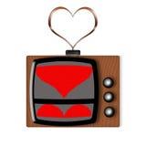 Love TV Stock Photos