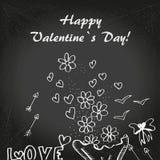 Love 17 Royalty Free Stock Image