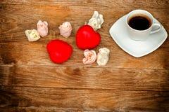 Love - Valentine's Day Stock Image