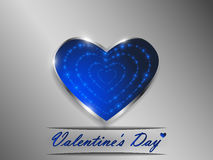 Love. Valentine`s Day. Declaration of love. Royalty Free Stock Images