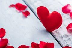 Love Valentine Stock Image