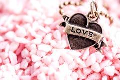 Love Valentine Stock Photography