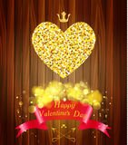 Love.Valentines Day.Abstract bright, holiday backgrounds.Concept  for Valentines Day. Stock Images