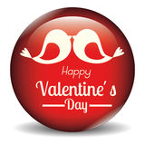 Love and valentines day Royalty Free Stock Photography