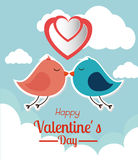 Love and valentines day Royalty Free Stock Photos