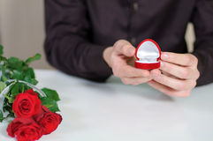 Love. Valentines Day Royalty Free Stock Image