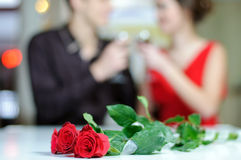 Love. Valentines Day Royalty Free Stock Photos