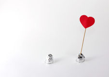 Love variant Stock Photo