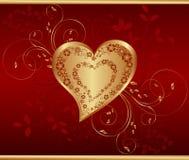 Love vector illustration Royalty Free Stock Image