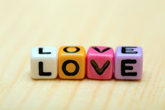 Love Royalty Free Stock Images