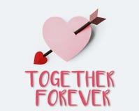 Love Yearning Affection Cherish Tenderness Concept. Love Affection Cherish Tenderness Concept Royalty Free Stock Photo