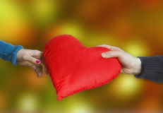 Love for you Royalty Free Stock Photo
