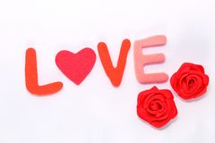 Free Love You Stock Photography - 57886662