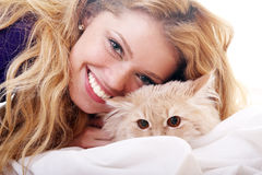 Love You, Kitti Stock Images