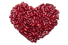 Love your beans. Royalty Free Stock Images