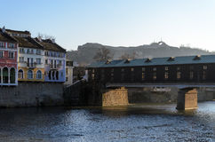 Lovech, Bulgarien lizenzfreie stockfotografie