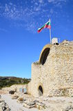 Lovech Fortress, Bulgaria Royalty Free Stock Images