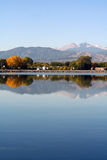 Loveland,科罗拉多 免版税库存照片