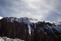 Loveland Colorado Ski Stock Photos