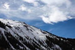 Loveland Colorado Ski Stock Image