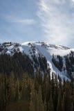 Loveland Colorado skidar royaltyfri foto