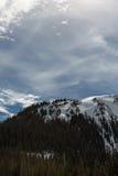 Loveland Colorado skidar arkivbild