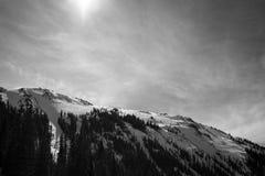 Loveland Colorado skidar royaltyfri bild
