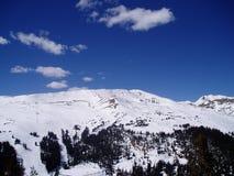 loveland för 4 colorado Arkivfoto