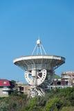 lovell ραδιο τηλεσκόπιο Στοκ Εικόνες