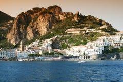 Lovely amalfi Royalty Free Stock Photo
