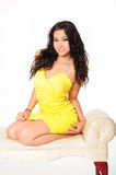 Lovely Asian Girl Stock Photos