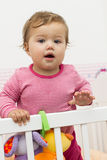 Lovely Baby Stock Image