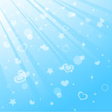 Lovely background Royalty Free Stock Photography