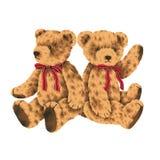 Lovely bear Stock Photo