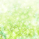 Lovely bokeh background Royalty Free Stock Photos