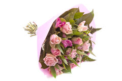 Lovely bouquet Royalty Free Stock Photos