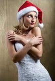 Lovely bride Stock Photos
