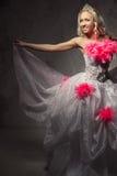 Lovely bride Royalty Free Stock Photos