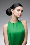 Lovely brunette Royalty Free Stock Photography