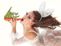 Lovely bunny Royalty Free Stock Photos
