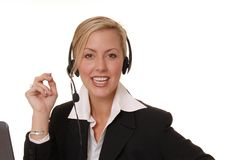 Lovely Business Lady 122 Stock Photo