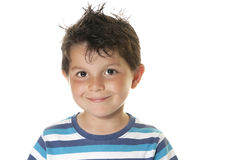 Lovely child Stock Photo