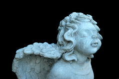 Lovely cupid Royalty Free Stock Photography