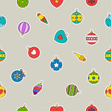 Lovely decorations Royalty Free Stock Images