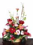 Lovely Floral Bouquet Stock Photography