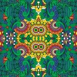 Lovely full frame floral design background Royalty Free Stock Images