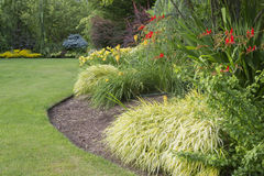 Lovely Garden Royalty Free Stock Image