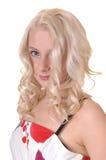 Lovely girl. Stock Images