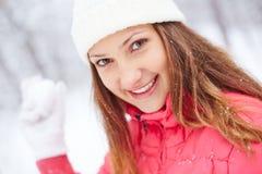 Lovely girl Stock Image